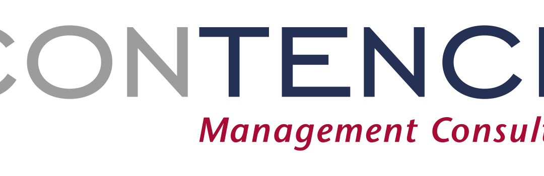 CONTENCE Management Consulting | Logo